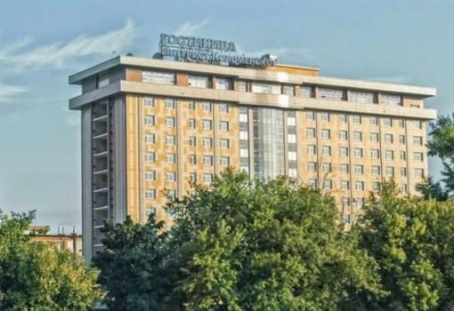 Intourist Kolomenskoe (Moskva)