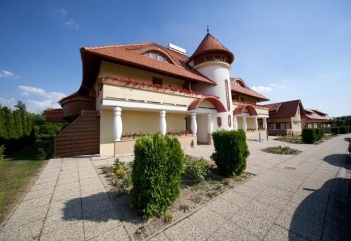 Hertelendy House