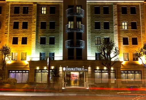 DoubleTree by Hilton Hotel London (Islington)
