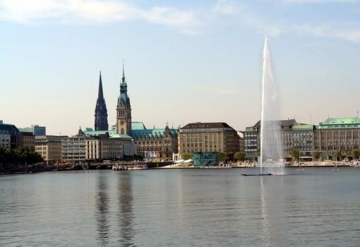 Grand City Hamburg Mitte