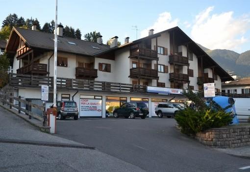 Residence Negritella (Cavalese)