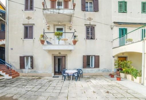 Apartmán Riva