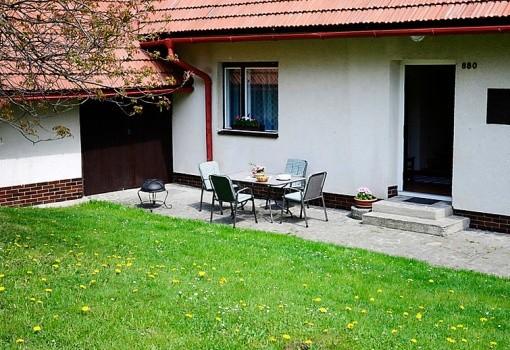 Dům Horní Bečva CZ7565