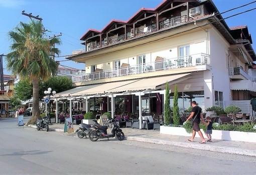Apartmány Siros