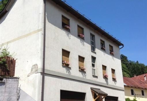 Apartmán Trieste