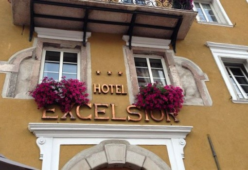 Excelsior (Cavalese)
