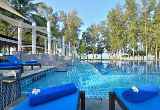 Dusit Thani Krabi Resort