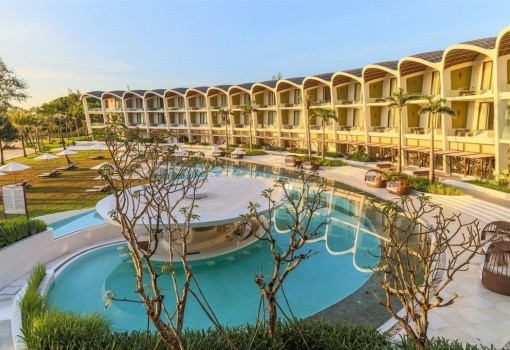 The Shells Resort & Spa (Phu Quoc)