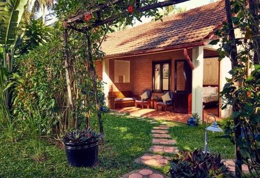 Cassia Cottage (Phu Quoc)