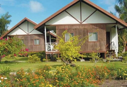 Carp Island Resort