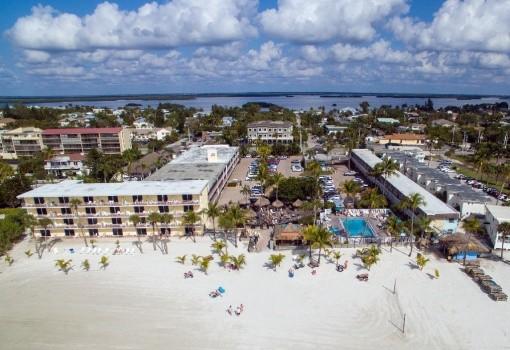 The Outrridger Beach Resort
