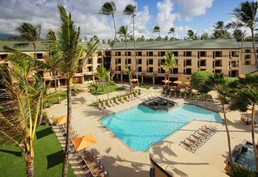Kauai Coconut Beach Resort