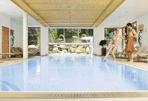 Natur & Wellness Hotel Höflehner