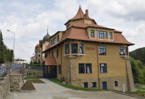 Vila Valaška (Luhačovice)