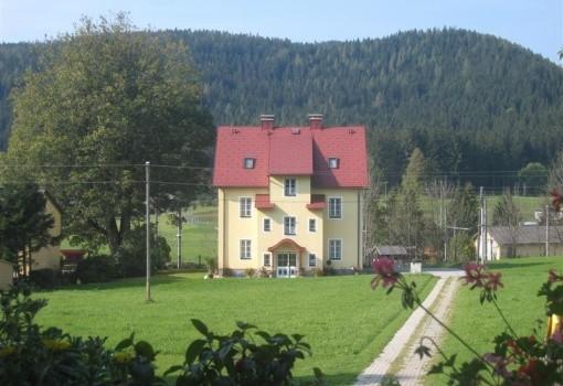 Apartmány Schneider (St. Sebastian)