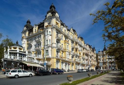 Orea hotel Palace Zvon