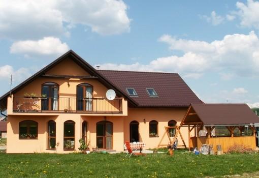 Apartmány Jarmila (Partizánska Ľupča)