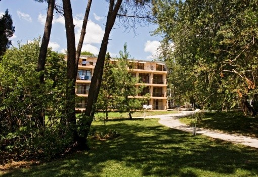 Oasis Park