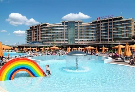 Aquaworld Resort (ex. Ramada Resort)
