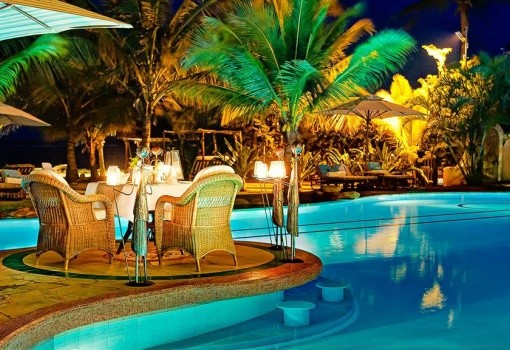 Afro Chic Diani
