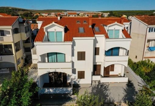 Apartmán Petar (Turanj)