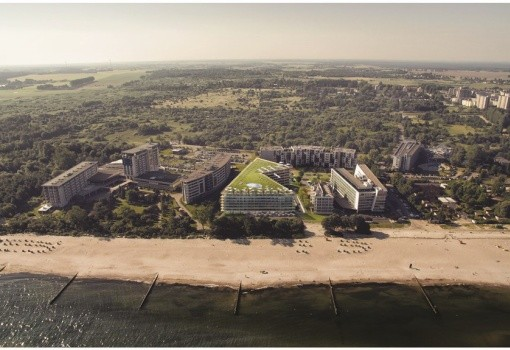 Seaside Park (Kołobrzeg)