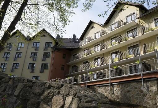 Krasicki Resort & Spa (Świeradów-Zdrój)