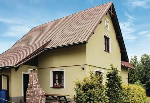 Prázdninový dům Loukov u Semil TBG113