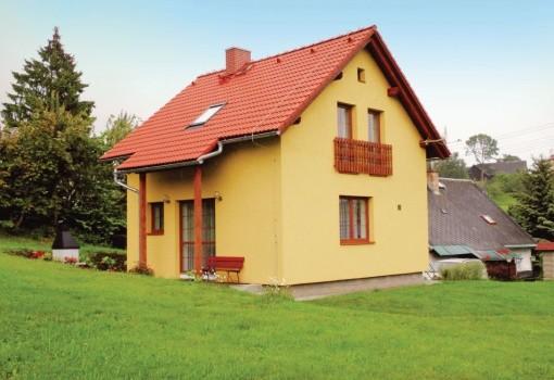 Prázdninový dům Zásada TBG116