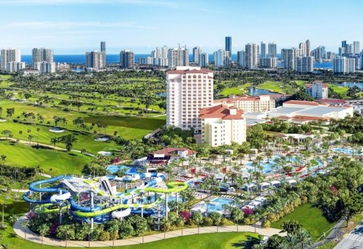 Turnberry Isle Miami (Aventura)