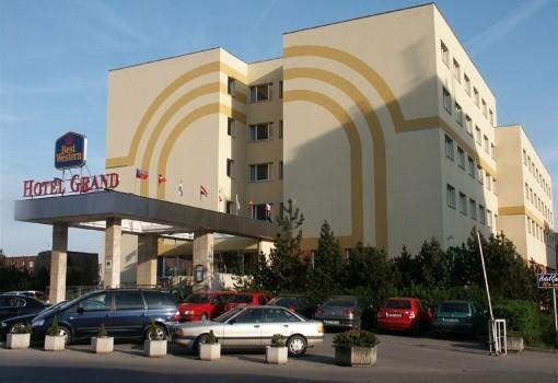 Best Western Hotel Grand (Beroun)