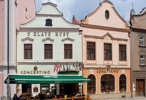 Concertino (Jindřichův Hradec)