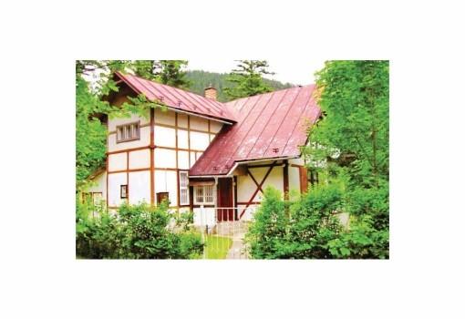 Rekreační dům Tatranská Kotlina TST376
