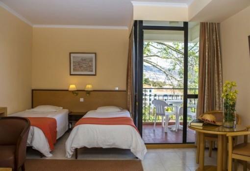 Aparthotel Mimosa