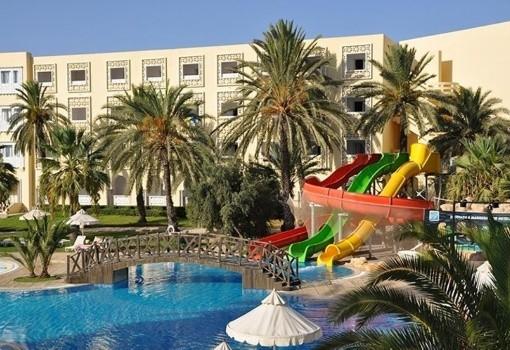 Barcelo Occidental Marhaba Resort