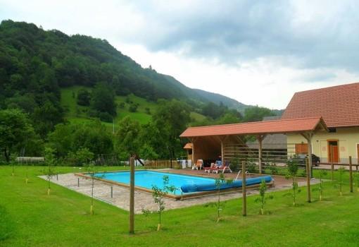 Tourist Farm Zelinc (Cerkno)