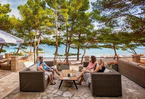 Senses Resort Vrboska