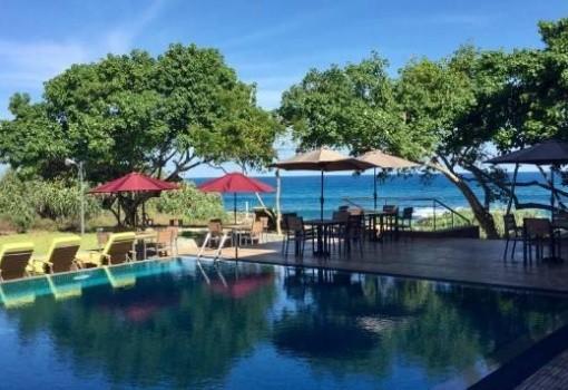 Sooriya Resort & Spa