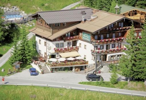 Landhotel Grünholz