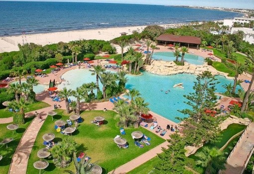 Sahara Beach AquaPark Resort