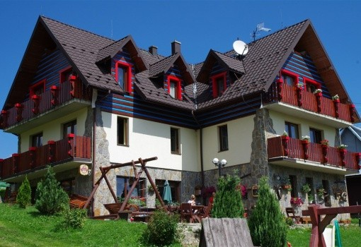 Penzion Slovakia
