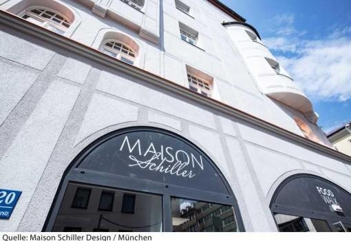 Maison Schiller Design City