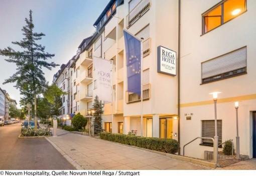 Novum Rega (Stuttgart)