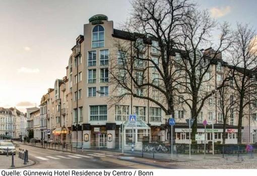 Centro Residence(Bonn)