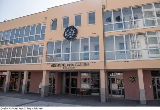 Art Ana Gallery (Baldham)