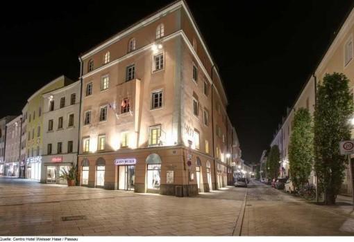 Centro Weisser Hase (Passau)