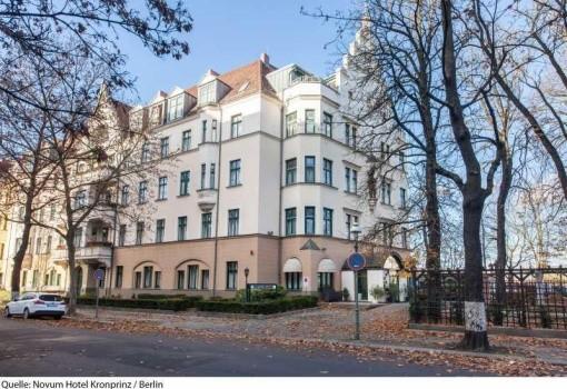 Novum Kronprinz Berlin