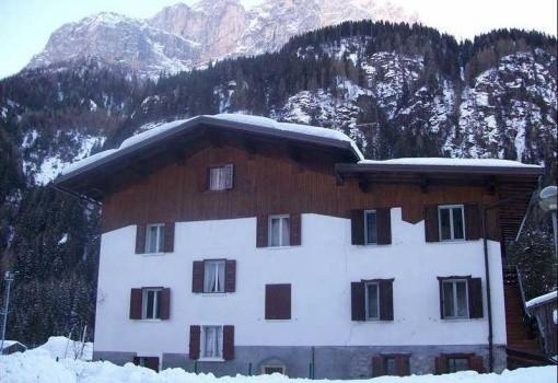 Rezidence Marmolada