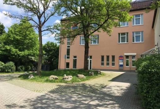 Star Inn Hotel München Nord by Comfort (Unterschleißheim)