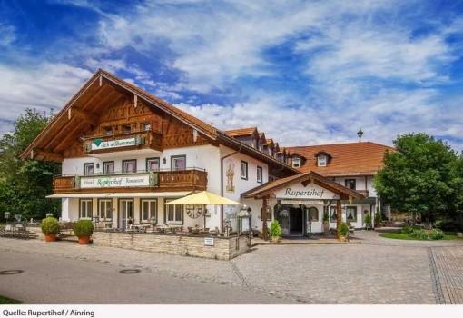 Rupertihof (Berchtesgaden / Ainring)